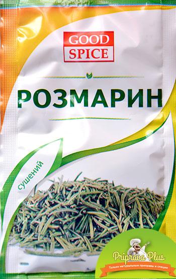 Розмарин «Good Spice»