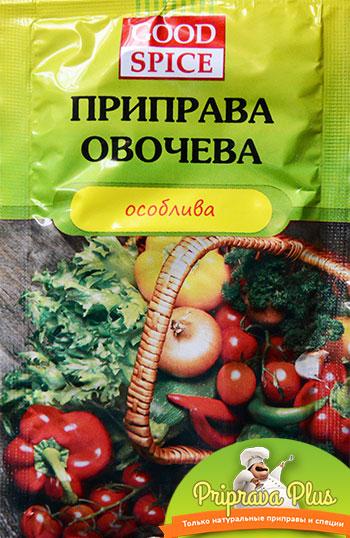 Приправа овощная «Good Spice» 50 г
