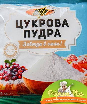 Сахарная пудра «Юна» 200 г