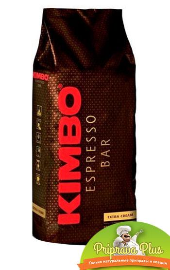Кофе Kimbo Espresso Bar Extra Cream в зернах 1000г