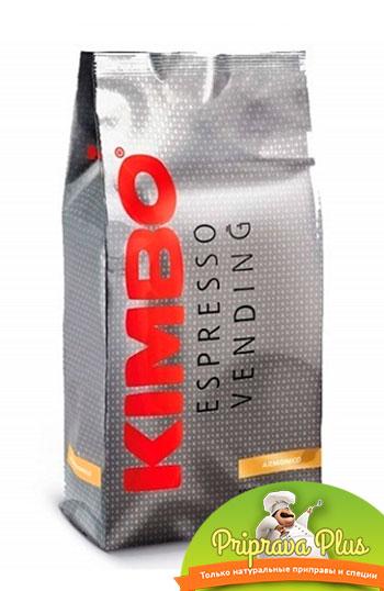 Кофе Kimbo Espresso Vending Armonico в зернах 1000г