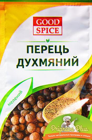 Перец душистый молотый «Good Spice» 10 г