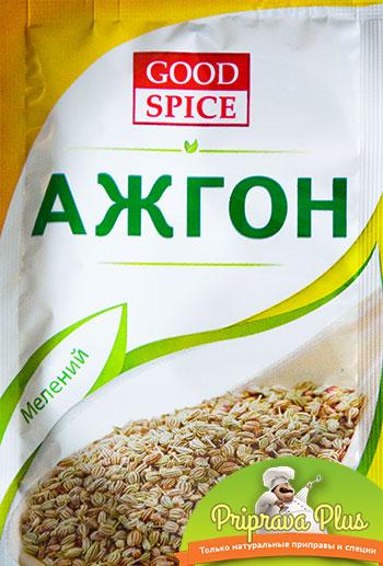 Ажгон молотый «Good Spice»