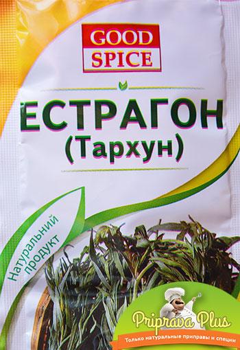 Эстрагон (Тархун) «Good Spice» 4 г
