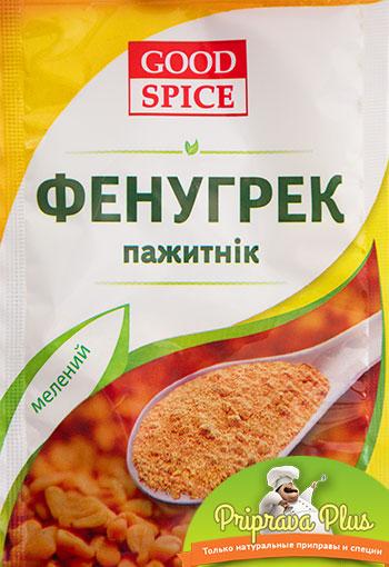 Фенугрек молотый «Good Spice»