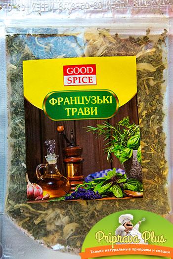 Французские травы «Good Spice»