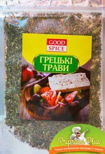 Греческие травы «Good Spice»