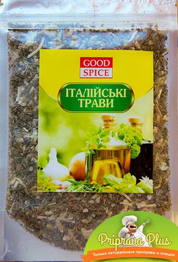 Итальянские травы «Good Spice»