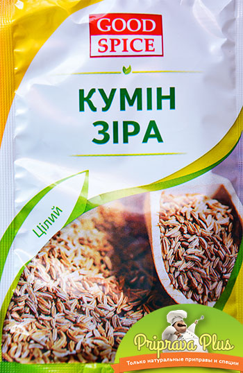Кумин Зира Good Spice»