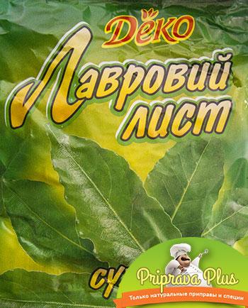 Лавровый лист «Деко»