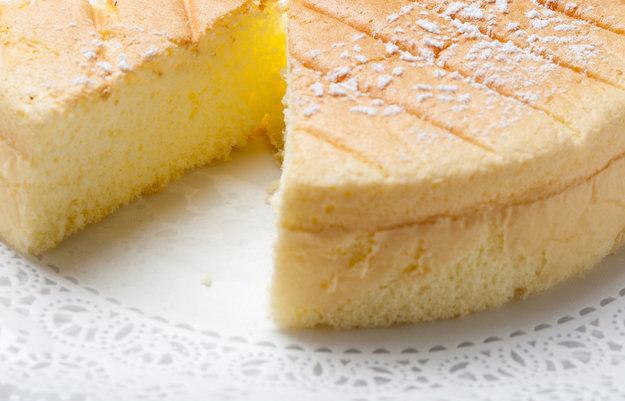 Как приготовить идеальный бисквит+6 вкусных рецептов