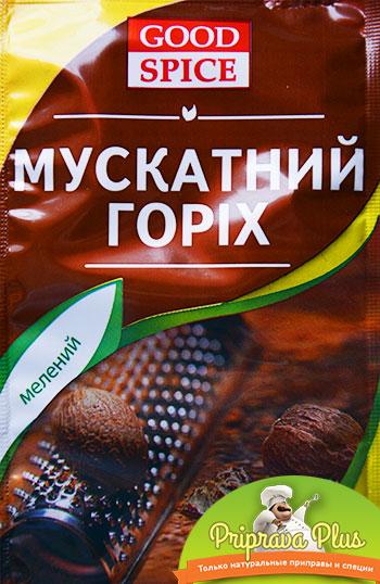 Мускатный орех «Good Spice»