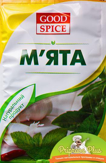 Мята «Good Spice» 6 г