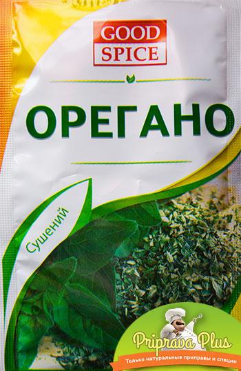Орегано (душица) «Good Spice» 8 г