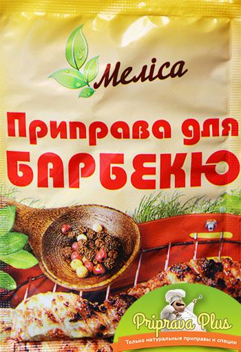Приправа для барбекю «Мелиса»