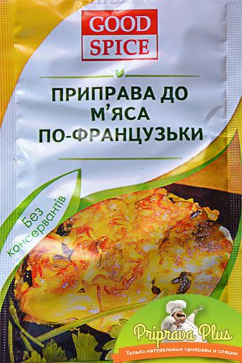 Приправа для мяса по-французски «Good Spice» 15 г