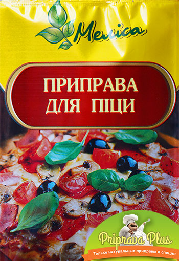 Приправа для пиццы «Мелиса»