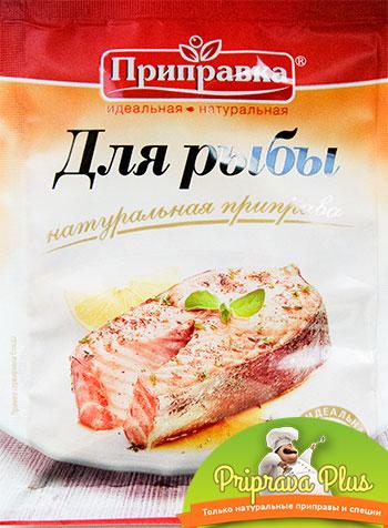 Приправа для рыбы «Приправка» 30 г