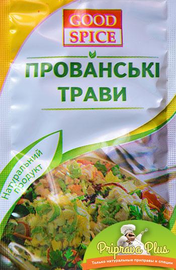 Прованские травы «Good Spice»