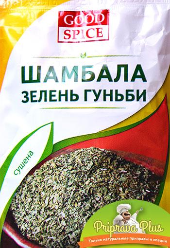 Шамбала (зелень пажитника) «Good Spice» 6 г