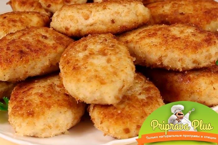 Вкуснейшие куриные котлеты как в советское время пошаговый рецепт с фото