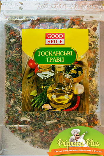 Тосканские травы «Good Spice»