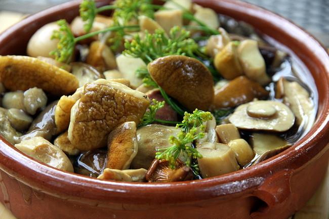 6 лучших продуктов-источников растительного белка для тех, кто не ест мясо